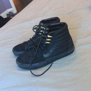 Vans x Marvel shoes